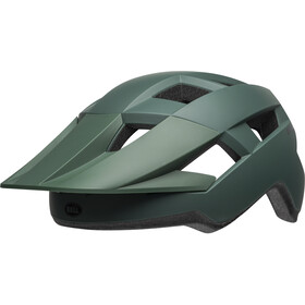Bell Spark MIPS Casque, matte dark green/black